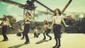 SNSD Catch Me If 你 Can Screencap