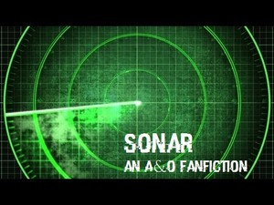 SONAR عنوان (The عنوان of my current Fanfic :3)