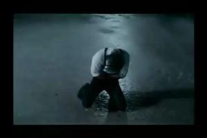 Sadness in the rain