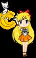 Sailor Venus - sailor-moon fan art
