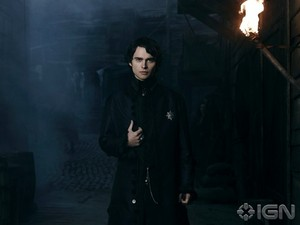 Salem Baron Sebastian Season 2 Official Picture