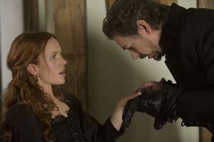 """Salem """"Blood Kiss"""" (2x02) promotional picture"""