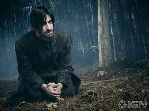 Salem Isaac Season 2 Official Picture