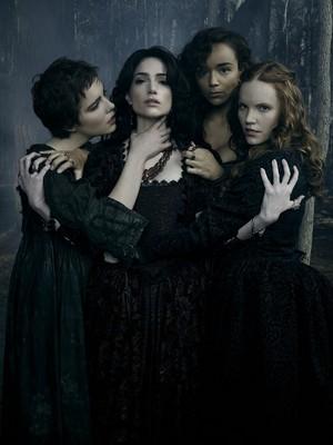 Salem Season 2 Official Picture