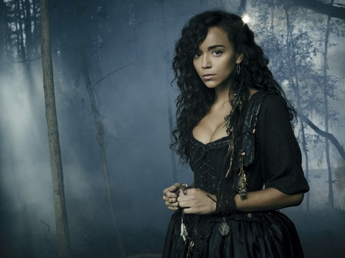 Salem Season 2 Official Pictures - salem-tv-series Photo