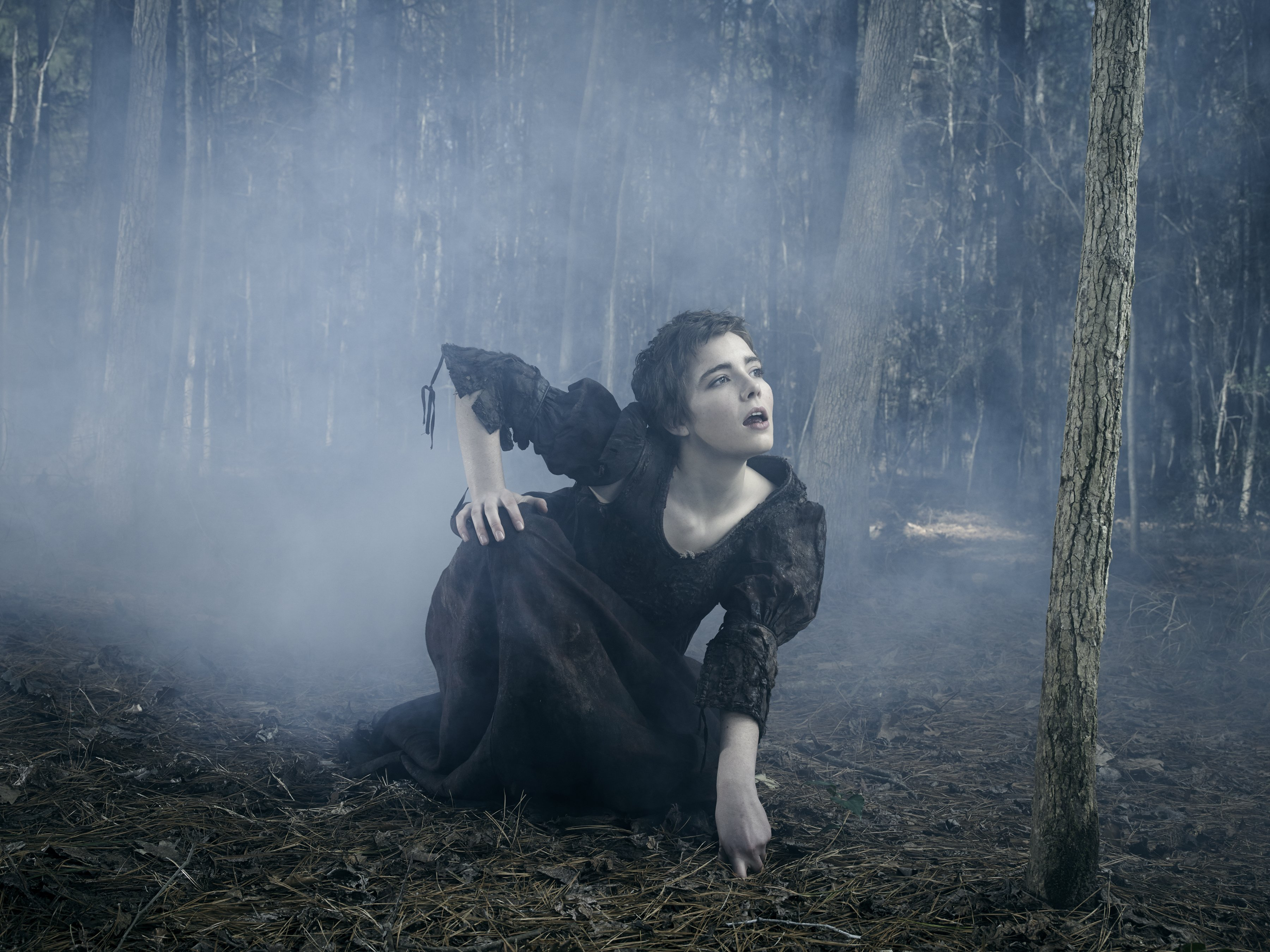Salem Season 2 Official Pictures