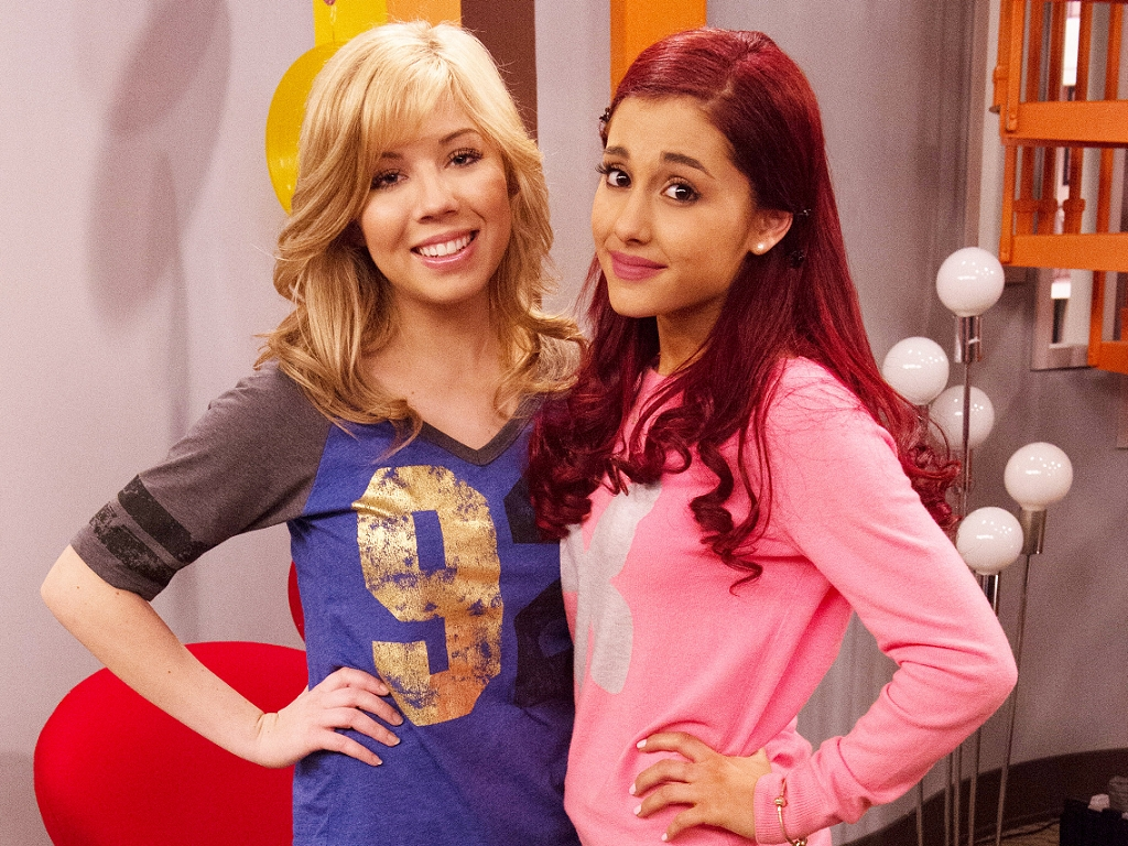 Samantha Pucket and Cat valentine images Sam and Cat HD ...