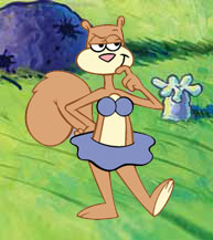 Sandy (Spongebob Squarepants)