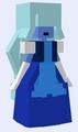 Sapphire - Minecraft