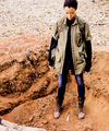 Sasha Williams - the-walking-dead photo