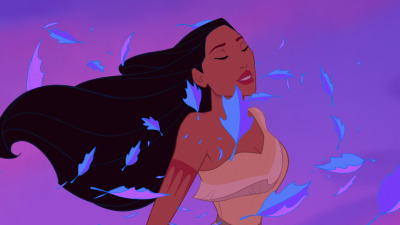 Mason Forever! wallpaper entitled Screencaps - Pocahontas.