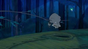 Screencaps - Pocahontas.