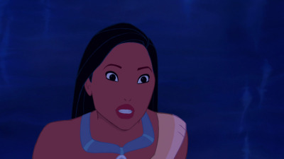 Mason Forever! 壁紙 entitled Screencaps - Pocahontas.