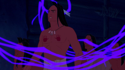 Mason Forever! wallpaper called Screencaps - Pocahontas.