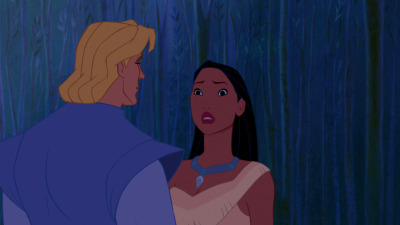 Mason Forever! achtergrond probably with anime entitled Screencaps - Pocahontas.