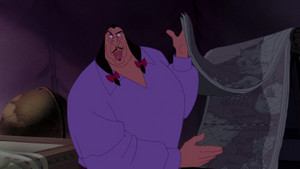 Screencaps - Pocahontas.