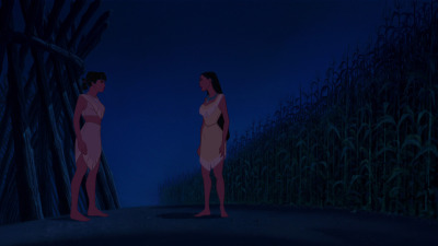 Mason Forever! fondo de pantalla called Screencaps - Pocahontas.