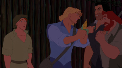 Mason Forever! achtergrond probably with anime titled Screencaps - Pocahontas.