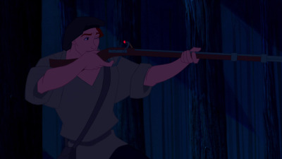 Mason Forever! achtergrond probably containing a flute called Screencaps - Pocahontas.
