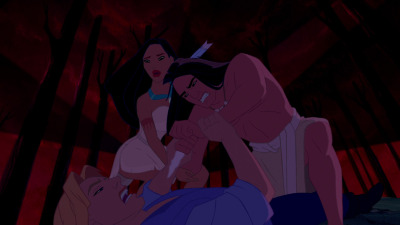 Mason Forever! Hintergrund called Screencaps - Pocahontas.