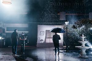 Seasons - Behind the Scenes