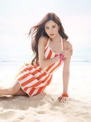 Seohyun Baby G