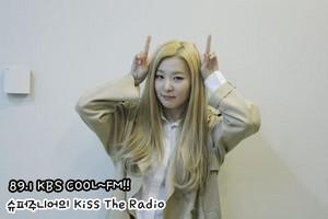Seulgi KBS
