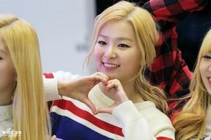 Seulgi at Superstar SMTWON