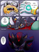 Shadilver mpreg - sonic-yaoi icon