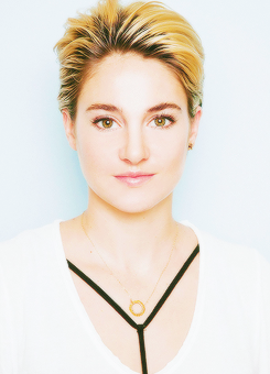 Shailene Woodley wallpaper called Shailene Woodley