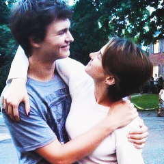 Shailene and Ansel♥