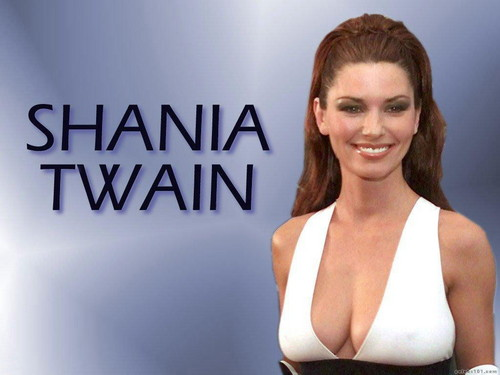 shania twain fondo de pantalla probably with attractiveness and a portrait called Shania Twain
