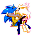 Silver and Sonic
