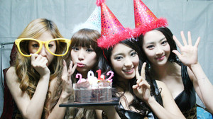 Sistar Of The queen K-pop