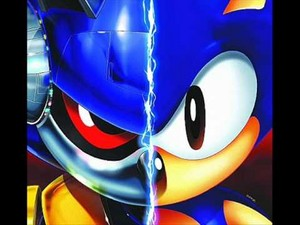 Sonic CD the game