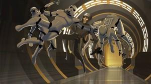 Spark of Rebellion Concept Art