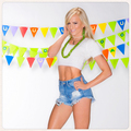 St. Patrick's Day 2015 - Summer Rae