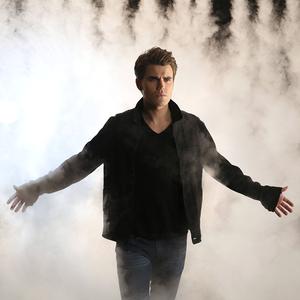 Stefan Season 6 promotional picture