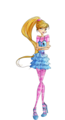 Stella from Winx Club