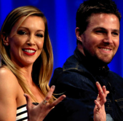 Stephen and Katie(March,2015)