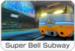 Super Bell Subway (Bell cup) - mario-kart icon