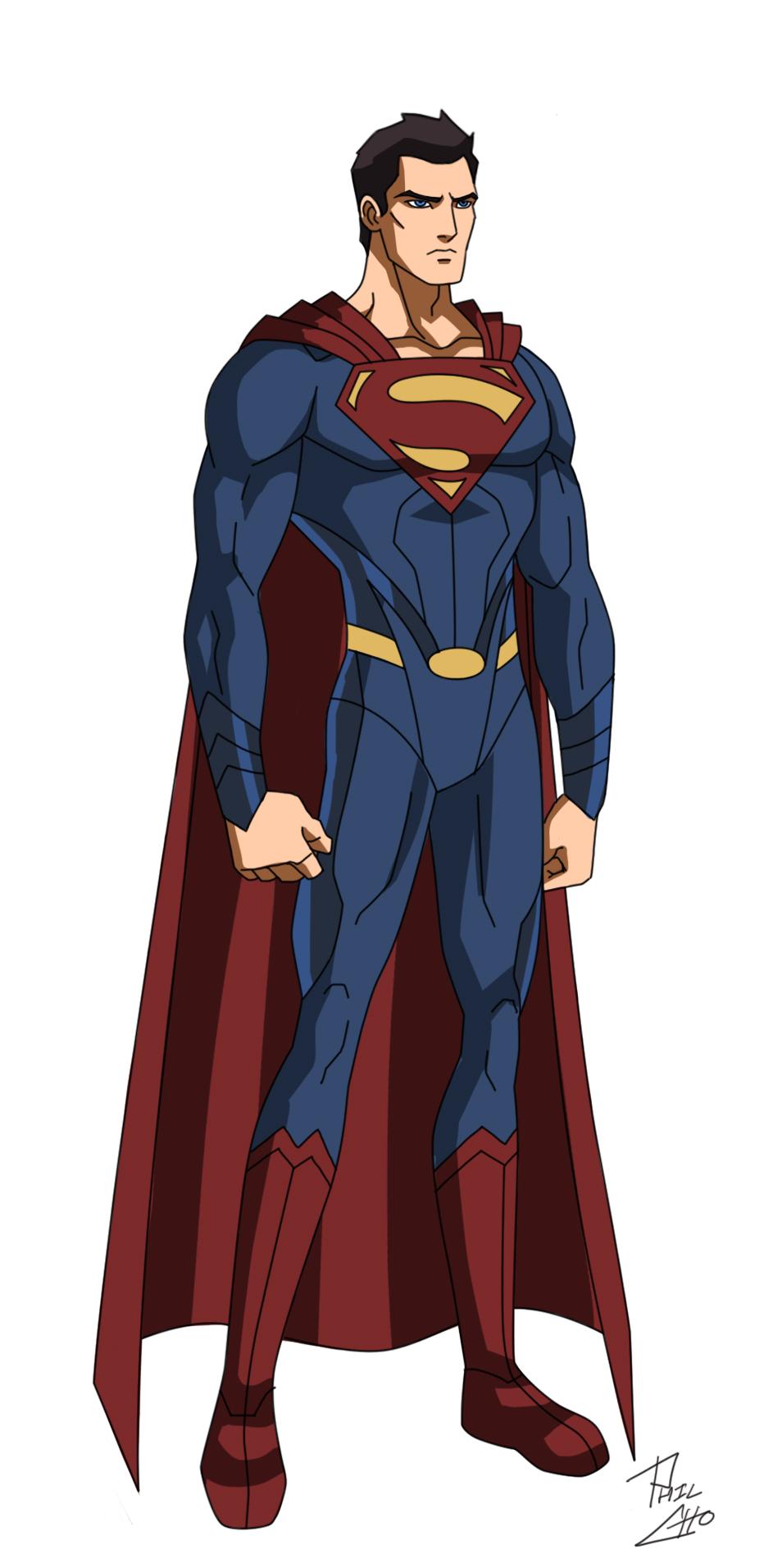 Superman - Fan art