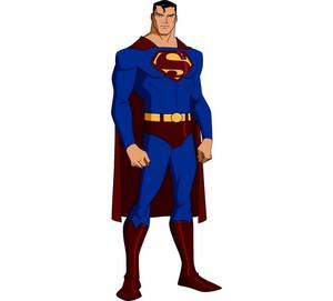 super-homem - Young Justice