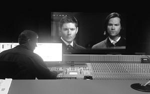 Supernatural:Behind the scenes
