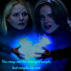 angsa, swan Queen magic