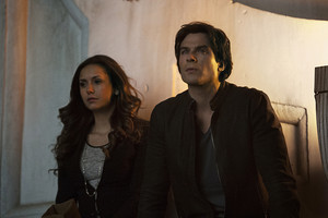 "TVD ""I'd Leave My Happy accueil For You"" (6x20) promotional picture"