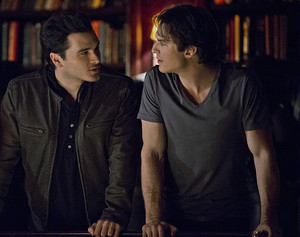 "TVD ""I'd Leave My Happy home For You"" (6x20) promotional picture"