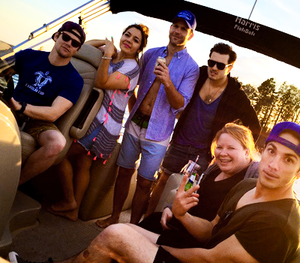 TVDFamily -LakeLife part II