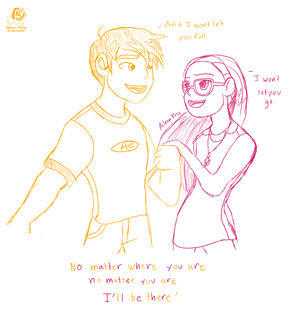 Tadashi and Honey नींबू