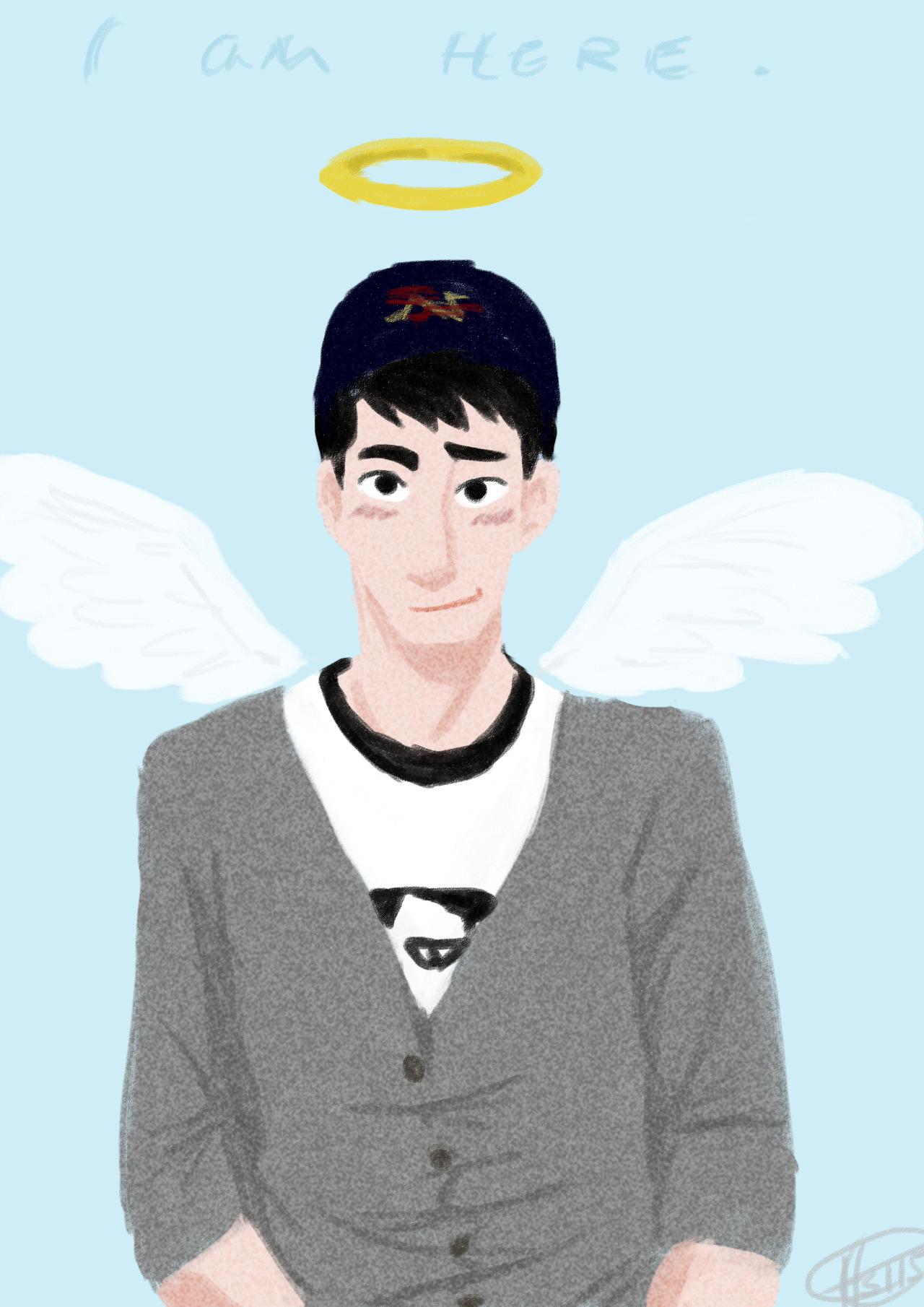 Tadashi - Big Hero 6 Fan Art (38309590) - Fanpop